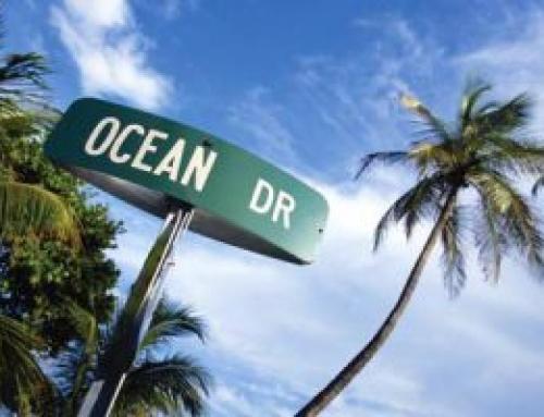 Pocsolya és óceán üzleti vonatkozások szintjén